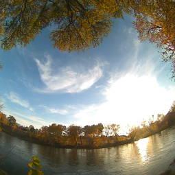 Webcam Hanover, Minnesota
