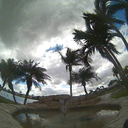 Webcam Pembroke Pines, Florida