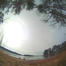 Webcam Alexander City, Alabama