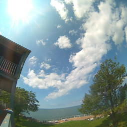 Webcam Carlton, New York
