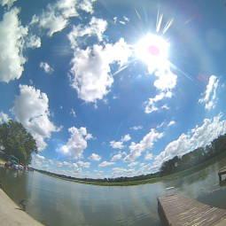 Webcam Huntsville, Ohio