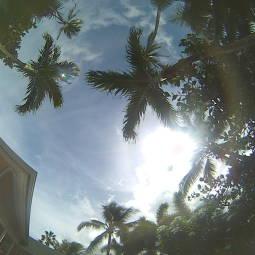 Webcam Kailua, Hawaii