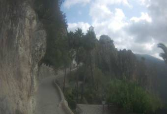Webcam Guadalest