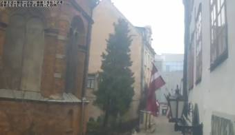 Webcam Riga