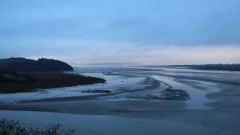 Webcam Laugharne