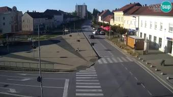 Webcam Križevci