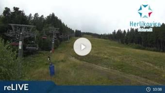 Webcam Herlikovice