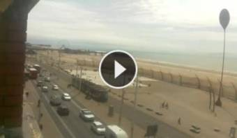 Webcam Blackpool