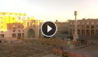 Webcam Lecce