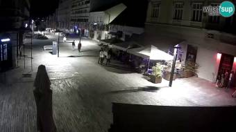 Webcam Sisak
