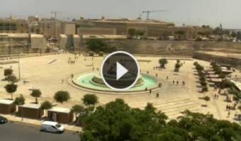 Webcam Floriana