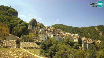 Webcam Pietracamela