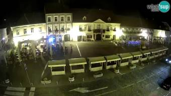 Webcam Samobor