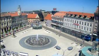 Webcam Osijek