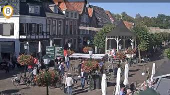 Webcam Elburg