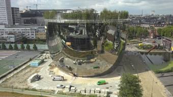 Webcam Rotterdam