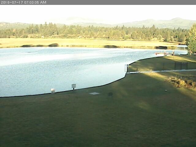 Black Butte Ranch, Oregon - Webcam Galore