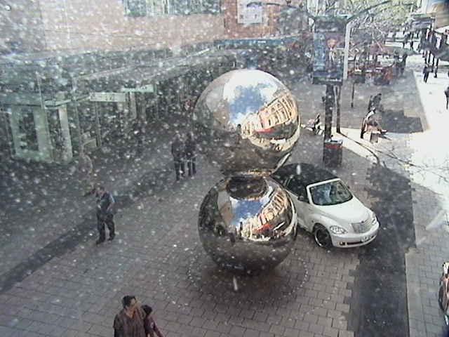 Portmans adelaide rundle mall webcam