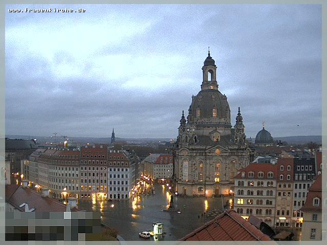 Dresden Cam