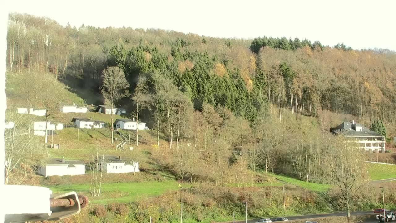webcams deutschland karte Biersdorf am See: Dorint Seehotel & Resort Bitburg/Südeifel