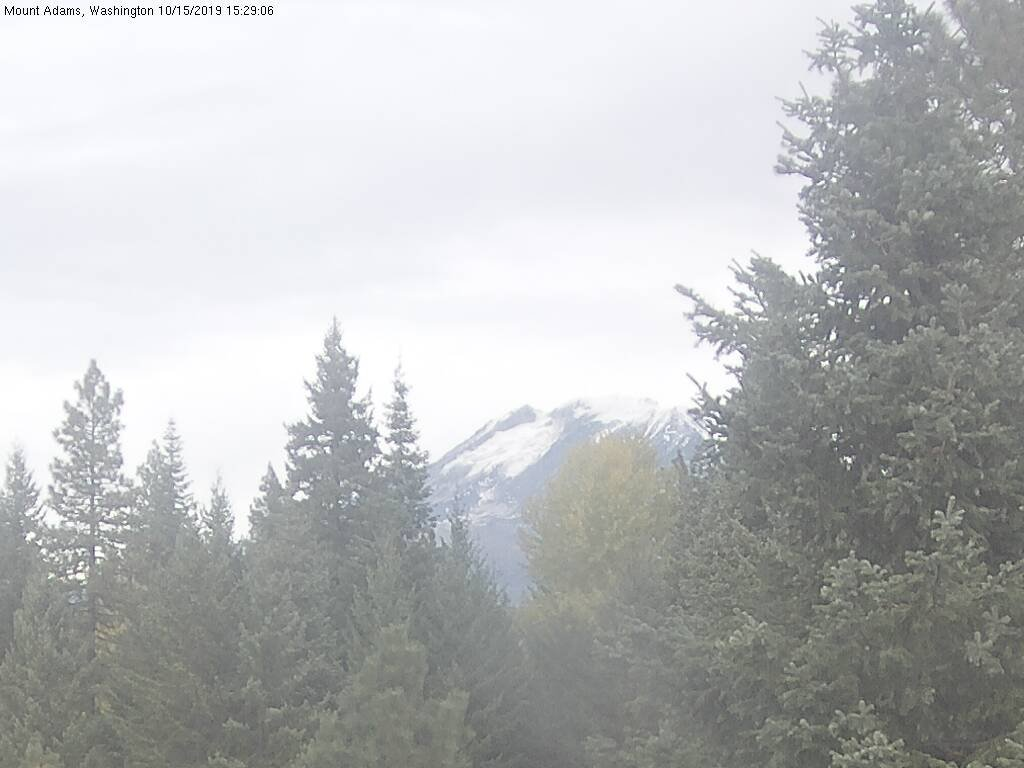 Webcam Trout Lake Washington Weather In Trout Lake