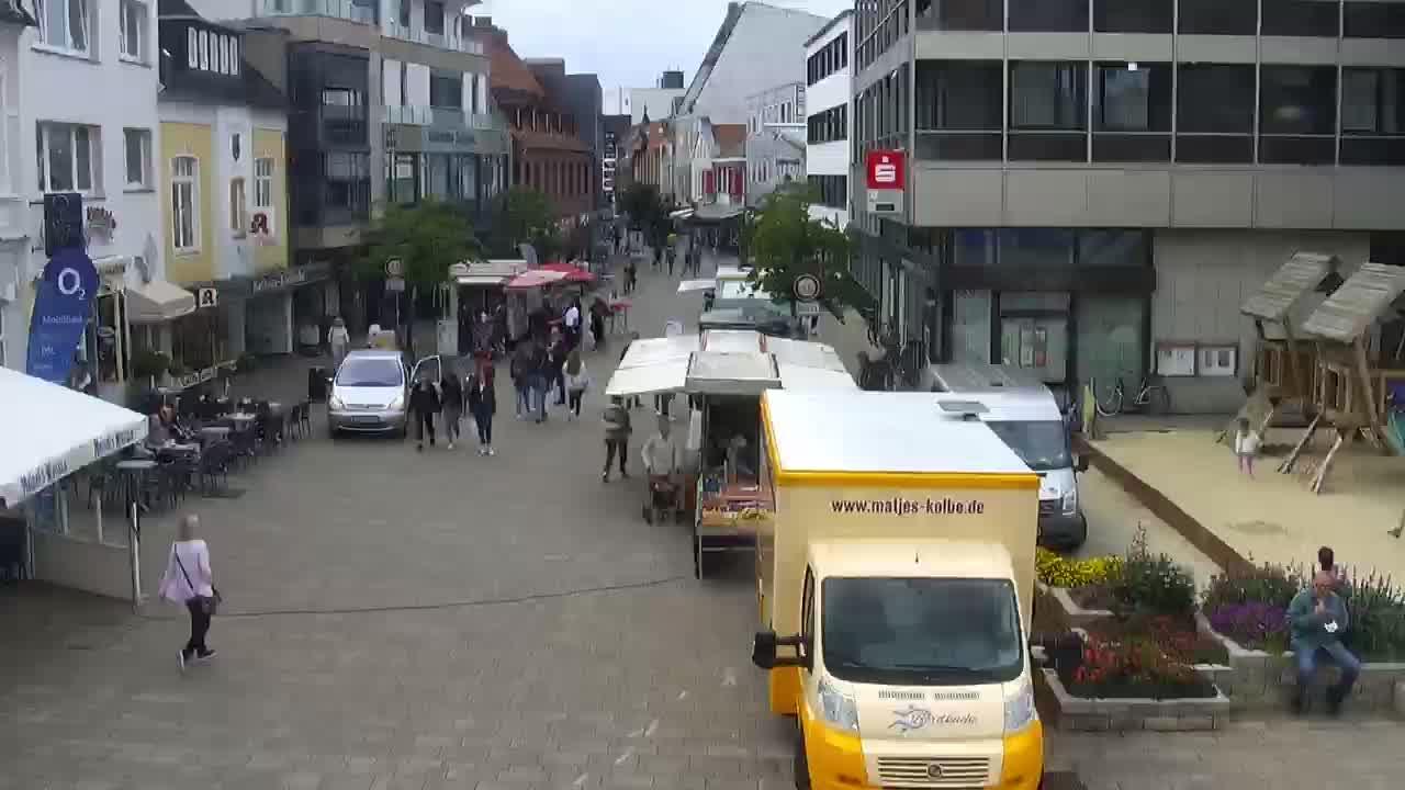 Fussgangerzone Oldenburg Karte.Cloppenburg Fussgangerzone Webcam Galore