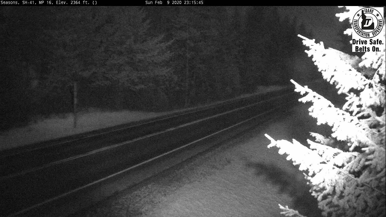 Webcam Athol Idaho Seasons Sh 41 M P 15 8