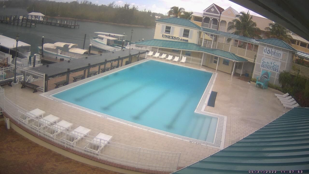 Freeport webcam