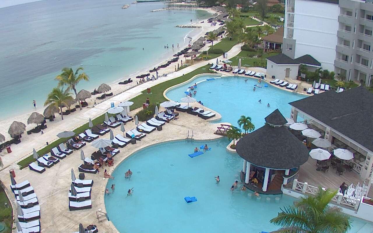 Live Webcam Montego Bay: Secrets St. James Montego Bay