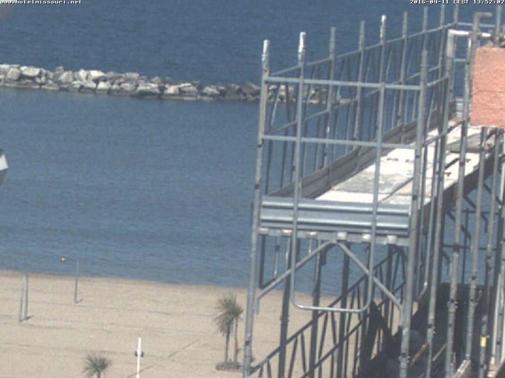 Webcam bellaria igea marina hotel missouri bellaria - Web cam rimini bagno 55 ...