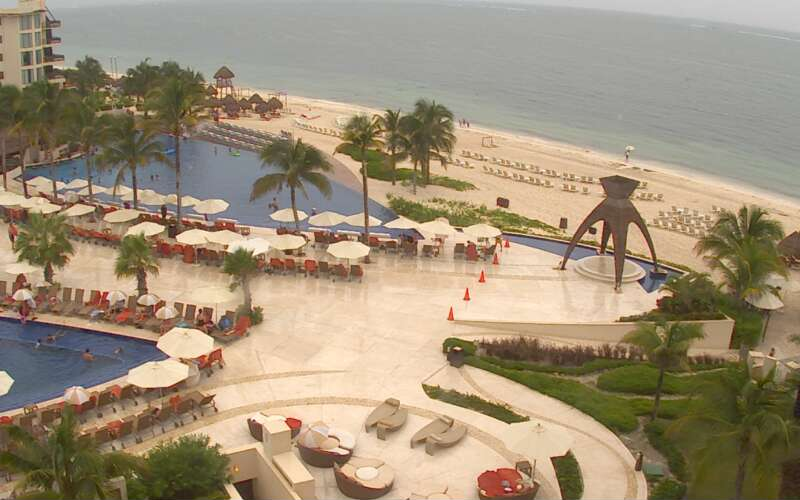 Cancún: Dreams Riviera Cancun Resort & Spa on