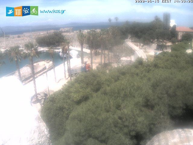Kos Town - Webcam Galore