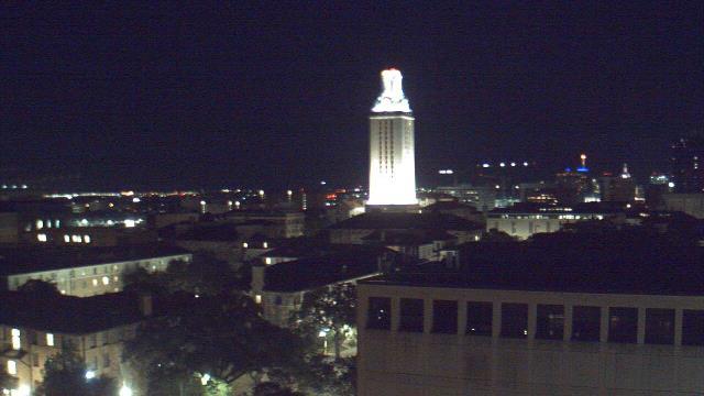 Austin Texas Karte.Austin Texas University Of Texas At Austin Webcam Galore