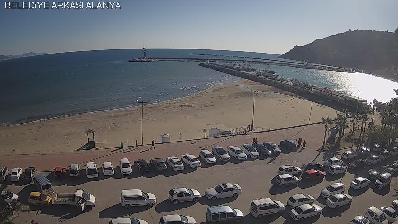 Alanya Kamera Online