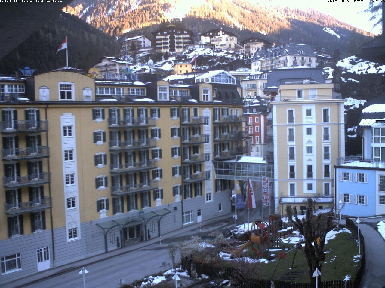 Webcam Bad Hofgastein