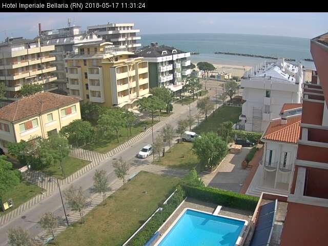 Webcam bellaria igea marina bellaria igea marina webcam - Bagno eden igea marina ...
