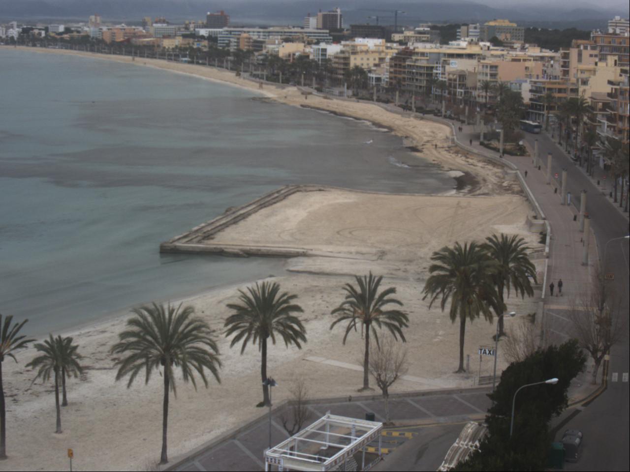Best webcams in mallorca