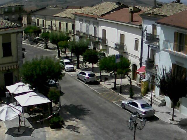 Webcam Roseto 76