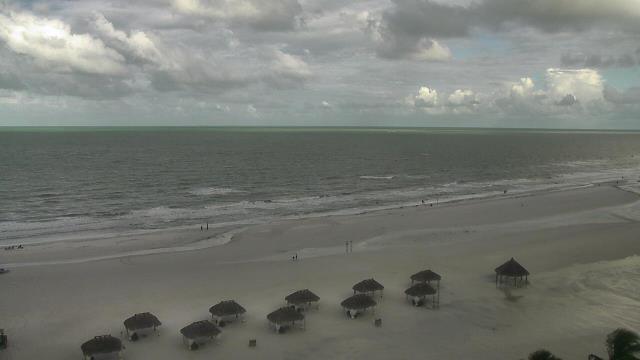 Marco Island Marriott Live Camera