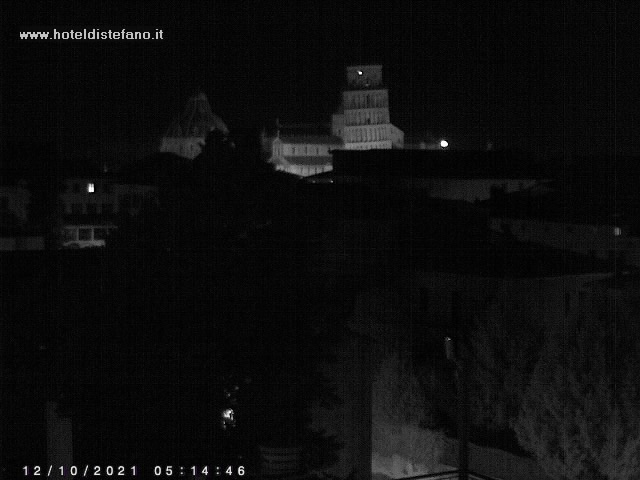 Webcam pisa leaning tower cathedral and baptistry - Webcam bagno gioiello ...