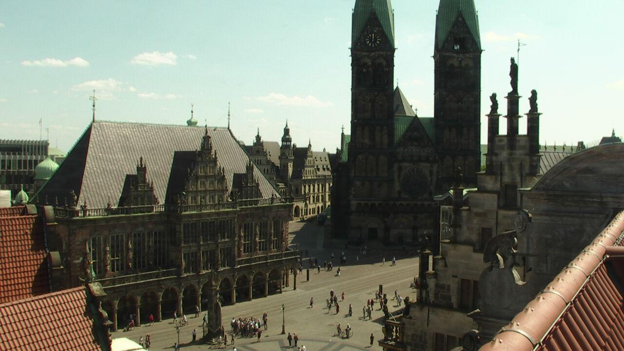 Bremen web cameras