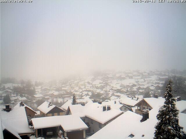 Bodenmais Webcam Galore