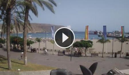 Romania live playa de los cristianos live webcam tenerife - Arona web camera ...