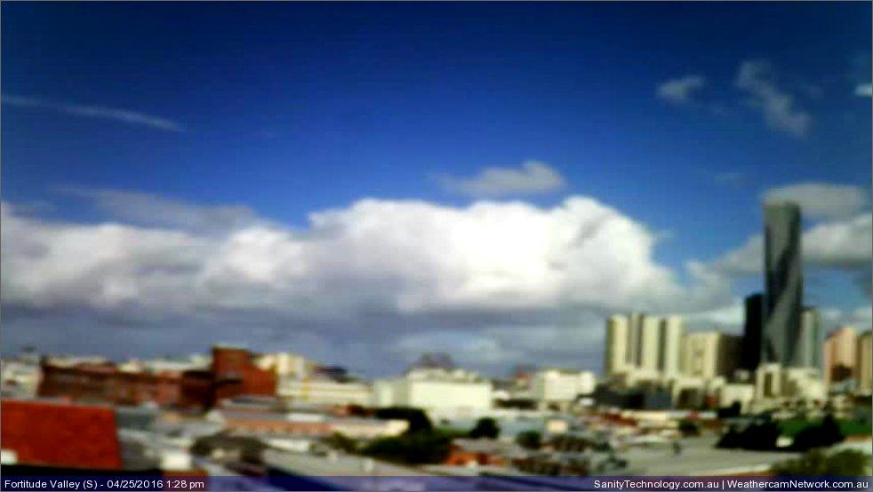 Brisbane webcam