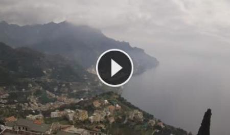 Webcam Ravello - Skyline Webcams