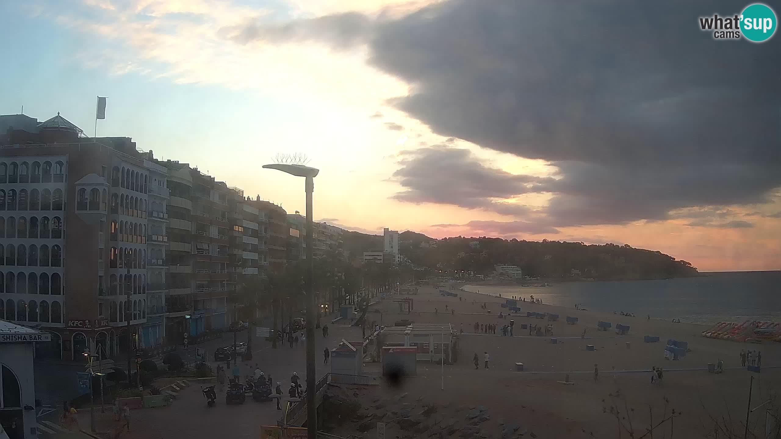 Wetter Lloret De Mar Webcams