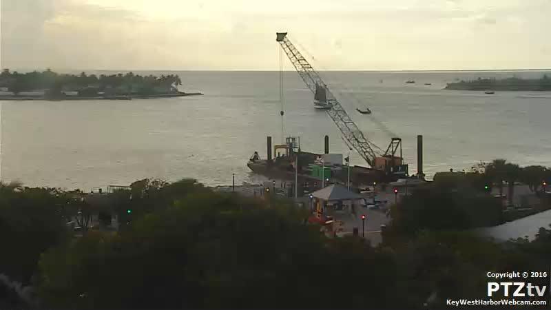 Key West Live Cam Beach