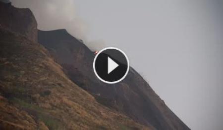 Webcam Stromboli - Skyline Webcams