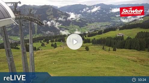 Webcam Brixen