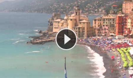 Webcam Camogli - Skyline Webcams